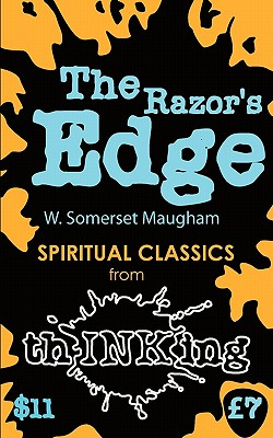 The Razor's Edge - Maugham, W. Somerset, and McCallum, Robbie
