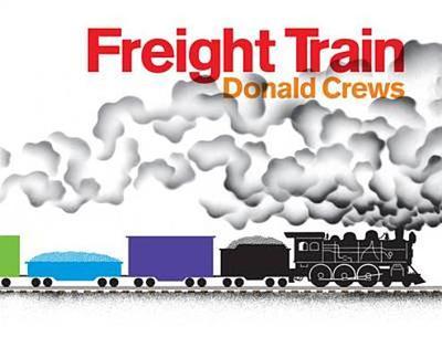 Freight Train - Crews, Donald