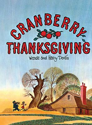 Cranberry Thanksgiving - Devlin, Wende