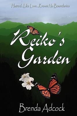 Reiko's Garden - Adcock, Brenda