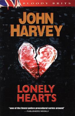 Lonely Hearts - Harvey, John