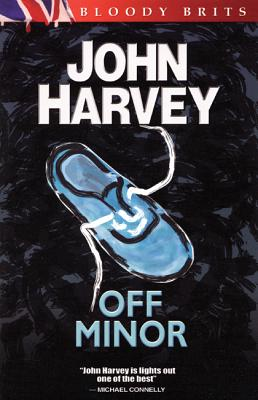Off Minor - Harvey, John
