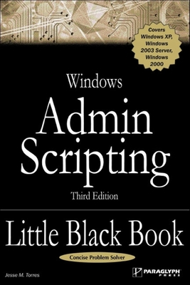 Windows Admin Scripting - Torres, Jesse M