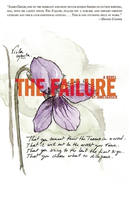 The Failure - Greer, James