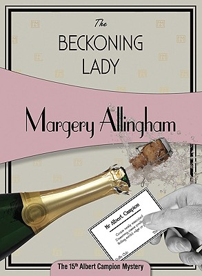 The Beckoning Lady - Allingham, Margery