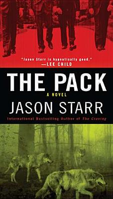 The Pack - Starr, Jason