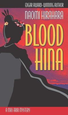 Blood Hina - Hirahara, Naomi