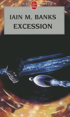 Excession - Banks, Iain M.