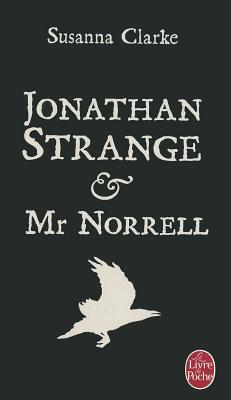 Jonathan Strange Et Mr Norrel - Clarke, Susanna