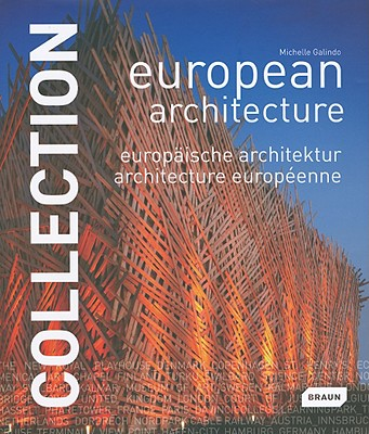 Collection: European Architecture - Galindo, Michelle