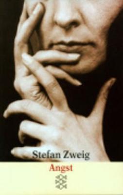 Angst - Zweig, Stefan
