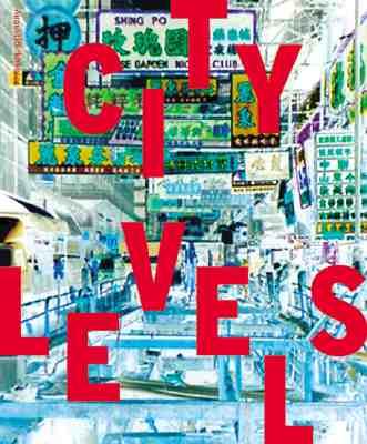 City Levels - Barley, Nick (Editor)