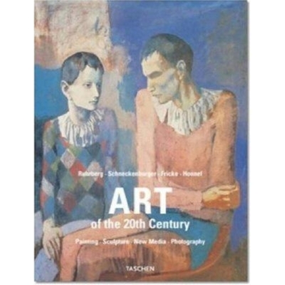 Art of the 20th Century - Ingo, Walther F