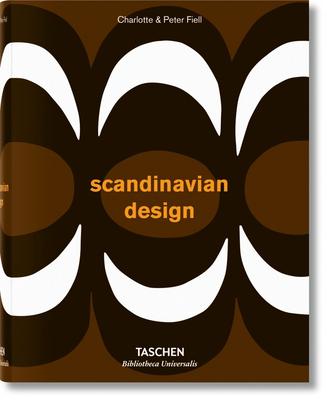 Scandinavian Design - Fiell, Charlotte, and Fiell, Peter