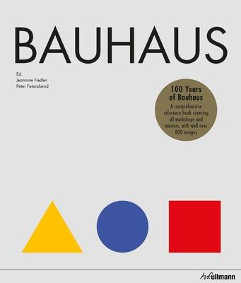 Bauhaus - Fiedler, Jeannine, and Feierabend, Peter