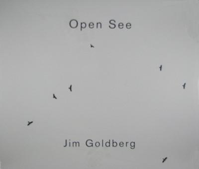 Jim Goldberg: Open Sea - Goldberg, Jim