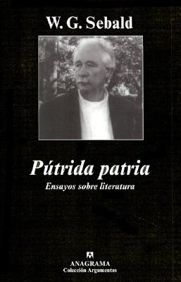 Putrida Patria - Sebald, W G