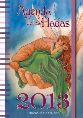 Agenda de Las Hadas 2013 - Various Authors