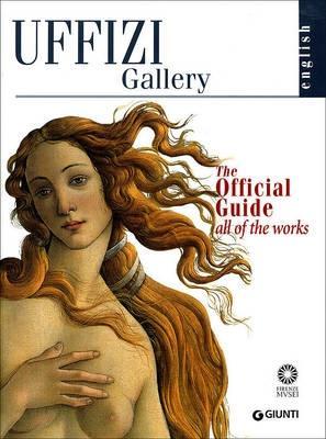 Uffizi Gallery - Fossi, Gloria