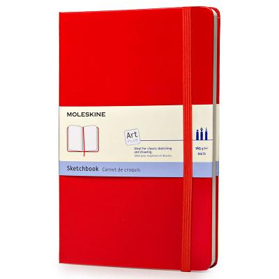 Moleskine Legendary Notebooks Sketchbook - Moleskine (Creator)
