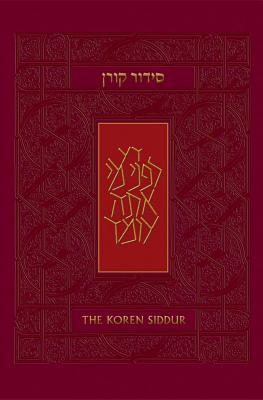Sacks Siddur Nusah Sepharad - Sacks, Jonathan, Rabbi