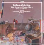 Isidora Zebeljan: The Horses of Saint Mark