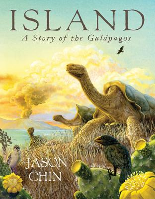 Island: A Story of the Galápagos -