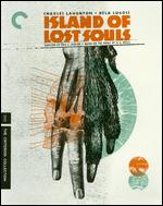 Island of Lost Souls [Criterion Collection] [Blu-ray] - Erle C. Kenton