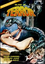 Island of Terror - Terence Fisher