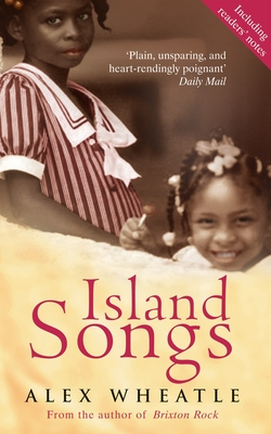 Island Songs - Wheatle, Alex