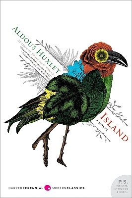 Island - Huxley, Aldous