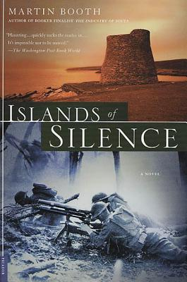 Islands of Silence - Booth, Martin