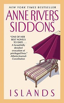 Islands - Siddons, Anne Rivers