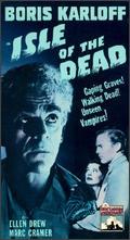 Isle of the Dead - Mark Robson
