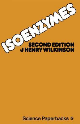 Isoenzymes - Wilkinson, J H