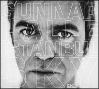 Istanbul Sky - Gunnar Halle
