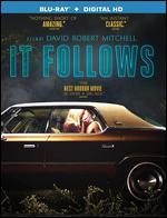 It Follows [Includes Digital Copy] [Blu-ray] - David Robert Mitchell