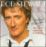 It Had to Be You: The Great American Songbook [Bonus Track]
