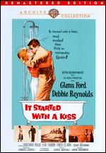 It Started with a Kiss - George Marshall