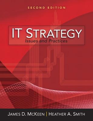 IT Strategy - McKeen, James D., and Smith, Heather A.