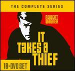 It Takes a Thief: The Complete Series [18 Discs]