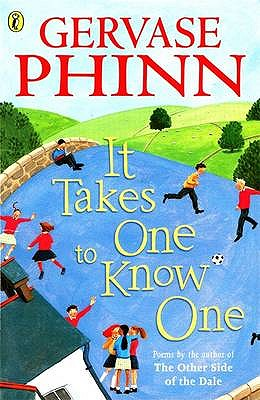 It Takes One to Know One - Phinn, Gervase