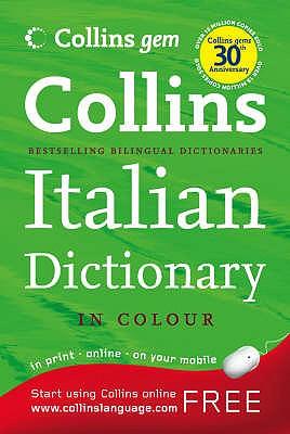 Italian Dictionary -