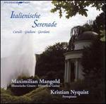 Italienische Serenade: Carulli, Giuliani, Giordani
