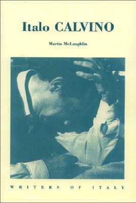 Italo Calvino. - McLaughlin, M L