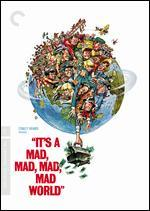 It's a Mad, Mad, Mad, Mad World [Criterion Collection]