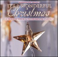 It's a Wonderful Christmas - Various Artists