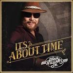 It's About Time [LP]
