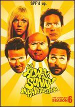 It's Always Sunny in Philadelphia: The Complete Season 6 [2 Discs]
