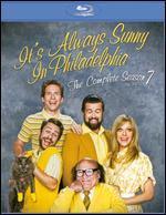 It's Always Sunny in Philadelphia: The Complete Season 7 [2 Discs] [Blu-ray]